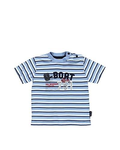 Brums T-Shirt [Azzurro]