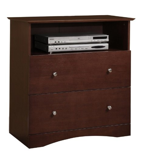 Cheap Walker Edison AWECWB Entertainment Center TV Stand (AWECWB)