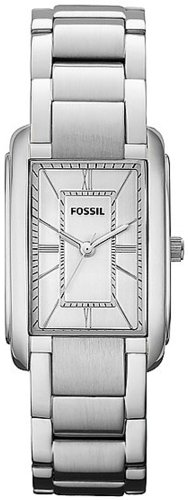 Images for Fossil Adele Plated Stainless Steel Watch
