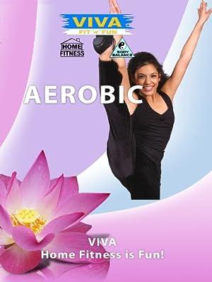 Viva AEROBIC General Fitness Training