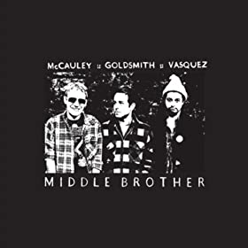 Middle Brother - Middle Brother