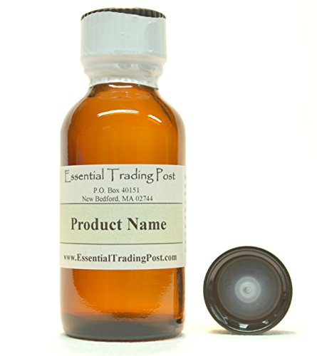 Benzoin Resin Oil Essential Trading Post Oils 1 fl. oz (30 ML)
