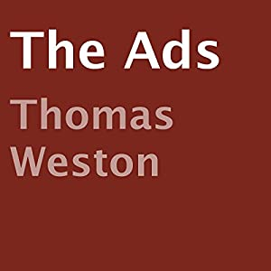 The Ads Audiobook