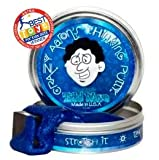 Crazy Aarons Thinking Putty - Super Magnetic Tidal Wave