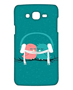Crackndeal Back Cover for Samsung Galaxy J7