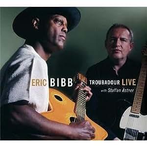 Troubadour Live !