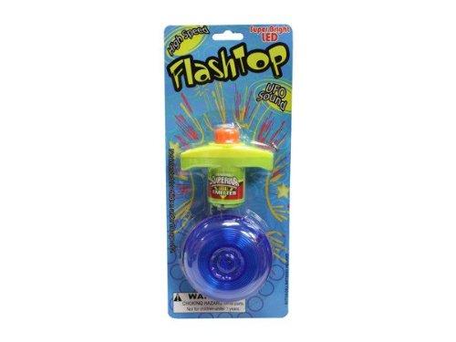 bulk buys Flashing Top with Light - 1