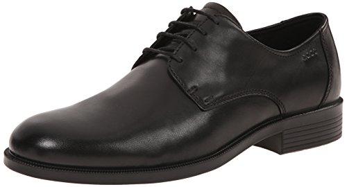 ecco-harold-zapatos-con-cordones-de-cuero-hombre-color-negro-talla-43