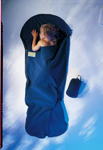 Cocoon Kids' Ripstop KidBag Sleeping Bag