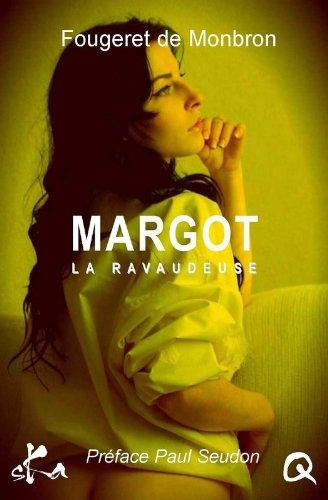 Couverture du livre Margot la ravaudeuse