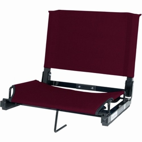 Stadium Chair SC-2 The Patented StadiumChair - Maroon (Yankee Stadium Model compare prices)