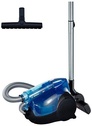 Aspirador sin bolsa de potencia 2100w, marca Bosch