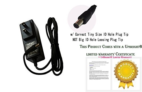 UpBright® AC Adapter For Casio Privia PX-100