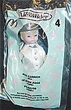 Madame Alexander Doll - Ring Carrier - McDonald's 2003 #04