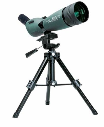Konus 7120 20x-60x80mm Spotting Scope Review
