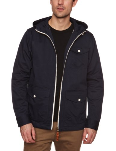 Musto Tallin Men's Jacket Navy Small
