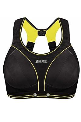 Shock Absorber Ultimate Run HRM Sports Bra 5045 32-38 B-E