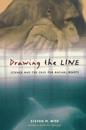 Drawing the Line: Science and the Case for Animal Rights (Drawing The Line compare prices)