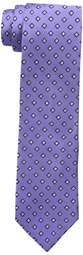 US-Polo-Assn-Mens-Neat-Foulard-Tie
