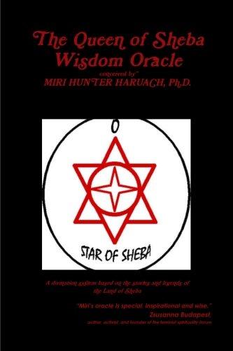 The Queen of Sheba Wisdom Oracle