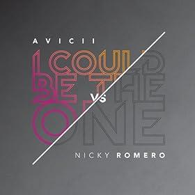 I Could Be The One [Avicii vs Nicky Romero] (Nicktim Radio Edit)