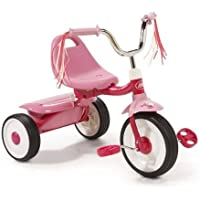 Radio Flyer Folding Tricycle