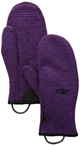 Buy Outdoor Research Ladies Flurry Mitts by Outdoor Research