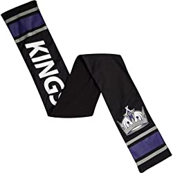 "Los Angeles Kings Jersey Scarf - 60""x7"""
