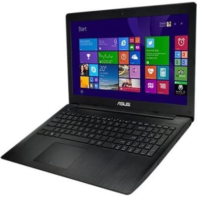 Asus A553MA-XX648D 15.6-inch Laptop (Pentium N3540/4GB/500GB/DOS), Black Hairline