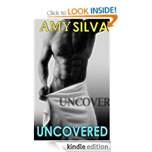 Uncovered, a New Adult Romance Novel