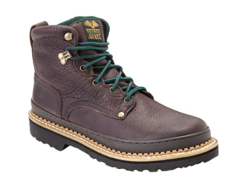 Georgia-Boot-Mens-Georgia-Giant-G6274-Work-BootSoggy-Brown15-M
