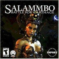 Salammbo - Battle for Carthage