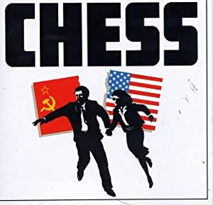 Chess (1988 Original Broadway Cast)