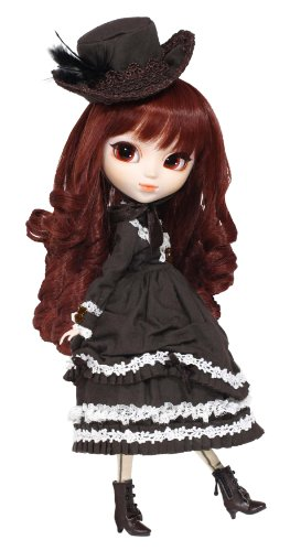 Pullip Dolls Innocent World Fraulein 12' Fashion Doll