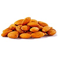 Raw Almonds - 10 Lb Bulk Bag