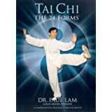 Tai Chi - The 24 Forms [2001] [DVD]by The 24 Forms Tai Chi