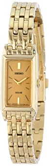 Seiko Womens SUP030 Dress Solar Watch