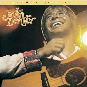 John Denver - An Evening With John Denver (2CD) - Zortam Music