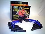 Taylor 82641 ThunderVolt 8.2mm 40 ohm Ferrite Core Performance Ignition Wire Set