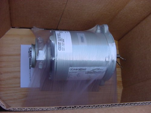 Gast Vacuum Air Pump 746A Model 3031 Hp 1/4 Mod #5Kh33Fn390Hy 3450Rpm