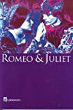 Romeo and Juliet (New Longman Shakespeare) (0582365791) by William Shakespeare