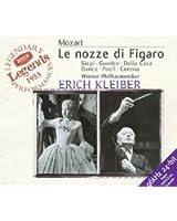 """Mozart : Le nozze di Figaro (""""Les Noces de Figaro"""")"""