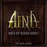 Days of Rising Doom: Metal Opera (Bonus Dvd)