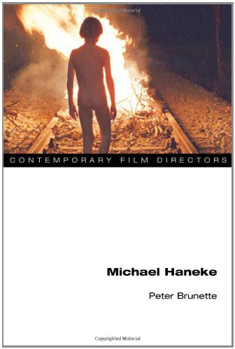 Michael Haneke (Contemporary Film Directors)