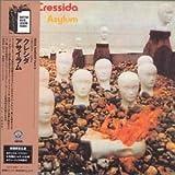 Asylum by Cressida