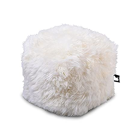 b-box Sheepskin White - 'FUR'