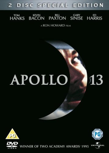 Apollo 13 (2 Disc Special Edition) [1995] [DVD]