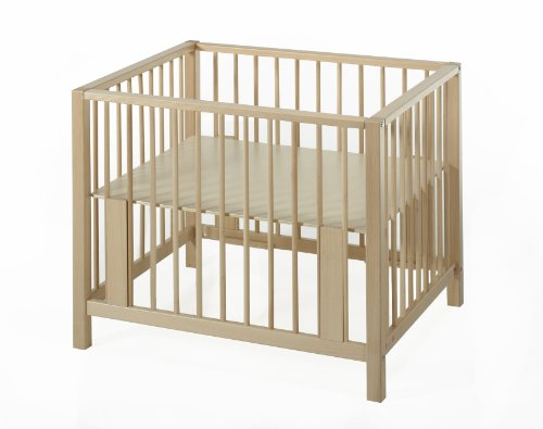 Schardt Playpen Luca (Natural)