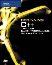 Beginning C Through Game Programming by Michael Dawson