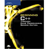 Beginning C ++ Through Game Programming, Second Editionby Michael Dawson